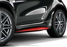 Genuine Smart Fortwo (453) BRABUS Side Skirts - Primed A4536907800 NEW