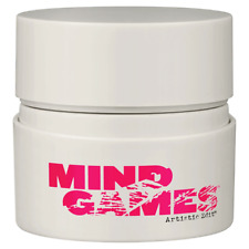 TIGI Bed Head Mind Games Multi-Functional Texture Wax 1.76 oz.