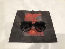 Dita Sunglasses Grandmaster SIX 6 Black/Gold DTS900-58-01