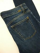 DL1961 Women's Jeans Florence Instascupt High Rise Skinny Size 28 Measures 30x30