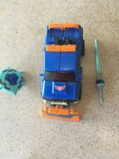 Transformers Animated Sentinel Prime Complete