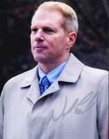 Michael Kelly authentic signed celebrity 8x10 photo W/Cert Autographed B0007