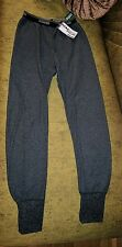 NWT LL BEAN KOMBI KOM-TECH PERFORMANCE POLAR FLEECE  THERMAL PANTS L LADIES SKI