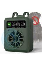 K6 Stop Dog Barking Device Ultrasonic Anti Barking Device Repeller Anti Noise