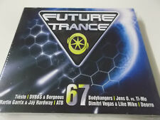 FUTURE TRANCE 67 - 2014 POLYSTAR 3CD SET - NEU!