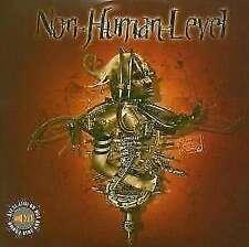 Non Human Level - Non Human Level NEW CD