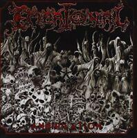 Embrional - Annihilation + Live [CD]