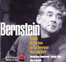 Bernstein - Candide - CD