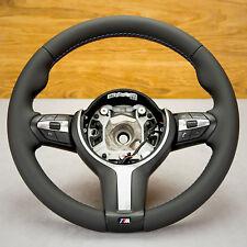 Lenkradbezug BMW F10 F11 F07 F12 F13 F25 F20 F31 F38 F15 Lenkrad 5010-1-4