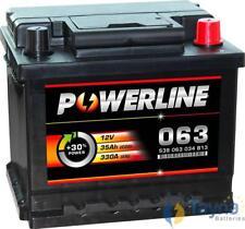 Autobatterie 12V Top Qualität Neu ersetz 38Ah 44Ah 45Ah 52Ah 54Ah 55Ah