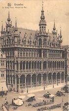Br34770 Bruxelles Maison du Roi Belgium