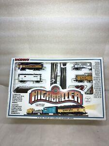 Bachmann N- Gauge Highballer Train Set. # 24301