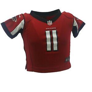Atlanta Falcons Julio Jones NFL Nike Baby Infant Toddler Size Jersey New Tag