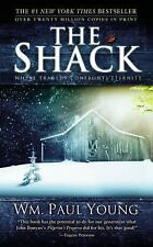 The Shack : Where Tragedy Confronts Eternity-Wm. Paul Young-trade sized