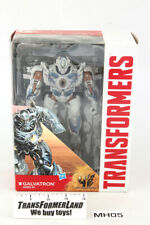 Galvatron Sealed MISB MOSC Voyager Movie AOE Transformers