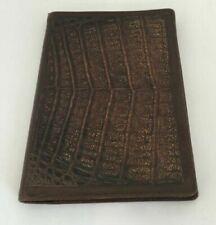 Portes-monnaie et portefeuilles porte-cartes Le Tanneur pour homme
