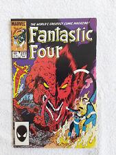 Fantastic Four #277 (Apr 1985, Marvel) Vol #1 Fine+