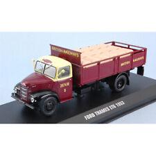 Camion di modellismo statico scala 1:43 per Ford