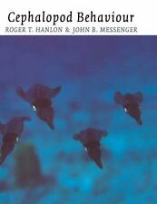 Cephalopod Behaviour, Messenger, John B., Hanlon, Roger T., Good Book