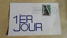 Carte 1er jour / FDC Monaco Fédération cynologique internationale 05/04/1967