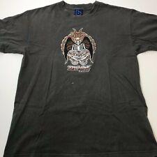 HAWKMAN ROUGH HAWK SYMBOL Vintage Style Adult T-Shirt All Sizes