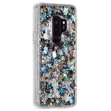 Case-Mate Samsung Galaxy S9+ Mother Of Pearl Karat Case