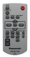 Panasonic MXDL Genuine Original Remote Control