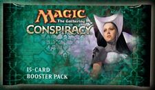 Conspiracy (CNS) Booster Pack! BUY 5 GET 1 FREE! Magic: The Gathering MTG