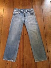 Mens Diesel Jeans - W32 L32 - Faded Navy Wash - Great Condition