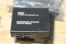 VICI Valco EMHCA-CE Multiposition Actuator Control Module High Speed LOT OF 3