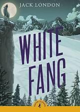 White Fang by Jack London (Paperback, 2008)