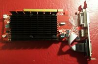 PowerColor AX6450 512MK3–SH Graphics Card PCIe 512MB GDDR3 Memory