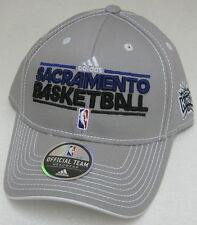 NBA Sacramento Kings Multi-Color Structured Adjustable Hat By adidas