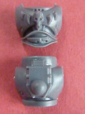 Space Wolves THUNDERWOLF Power Armour TORSO (A) - Bits 40k