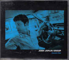 Josh Joplin Group- Camera One cd maxi single