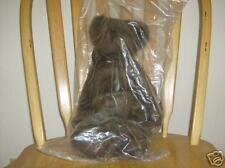 """Boyds Bears 16"""" Plush Oswald Beanster Credit Card Excl"""