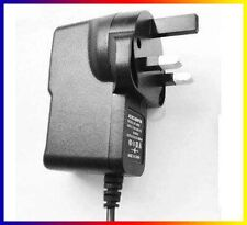 HOT! UK DC 9V 1A Switching Power Supply adapter 4.0mm x 1.7mm for MID tablet PDA