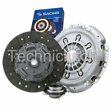 SACHS 3 PART CLUTCH KIT FOR PEUGEOT BOXER BOX 2.8 HDI