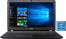 Acer Aspire ES1-531-C8QS Notebook, Intel® Celeron™, 39,6 cm (15,6 Zoll), 500 GB
