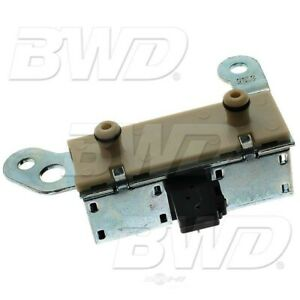 Auto Trans Control Solenoid BWD S9852