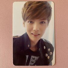 EXO EXO-M Mama Luhan Version B Official Photocard (KOREAN PRESS) First Pr Kpop