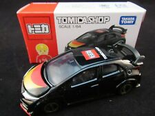 ***TSS Tomica Honda Civic Type R ( Tomica Shop Special Model )