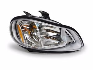 2002-2016 Freightliner M2 100 106 112 Headlamp - RIGHT