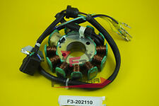 F3-202110 STATORE DERBI SENDA 125 R - SM 4t '06/09 - CROSS CITY 125 E3 '07/12 or