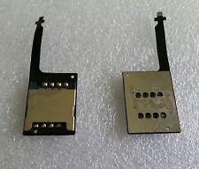 ORIGINAL FLEXIBLE Carte SIM lecteur fente Connecteur HTC Incredible S G11