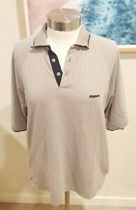 Dunlop Sport Size Small S Mens Polo Shirt