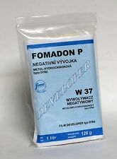 Foma Fomadon P Powder Film Developer W37 1 Litre
