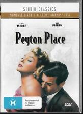 PEYTON PLACE - LANA TURNER - NEW & SEALED DVD