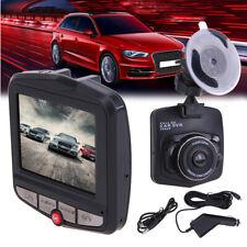 2.4'' HD 1080P Auto Dashcam Überwachung DVR Recorder Nachtsicht G-Sensor