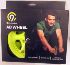 ✅ C9 Champion Ab Roller Wheel Exercise Home Gym Workout Fitness Easy Grip New